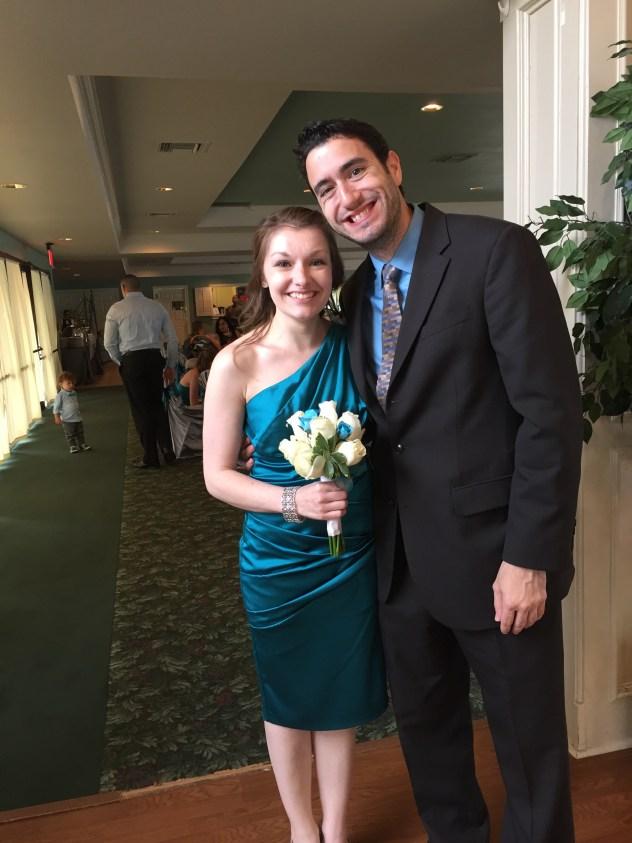 Paula and Joel's wedding in San Antonio