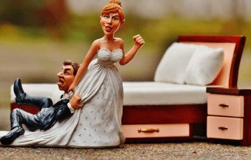 風俗嬢と結婚、女の子の不安。将来大丈夫なの?