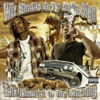 Wiz Khalifa & Ty Dolla $ign - ''Talk About It In The Morning'' EP Free Download