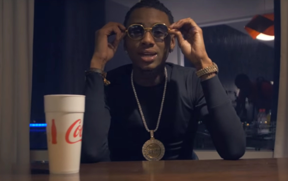 Image result for Soulja Boy – Hitman