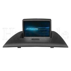 DYNAVIN DVN E83 Multimedia Οθόνη 2Din OEM BMW X3 E83 2004-2010