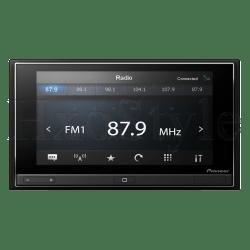 Multimedia Pioneer SPH-DA01
