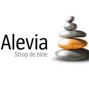Logo Alevia
