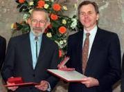 Physicists Nobel Prize