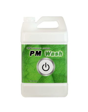 NPK PM Wash