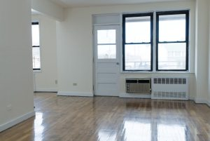2 Bedroom staten island apartment for rent with hardwood floors.