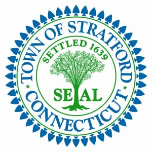 Stratford, Connecticut - town seal