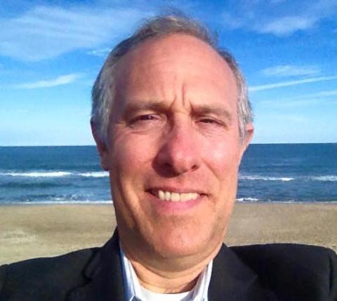 Tor Hylbom (Bethany Beach, Delaware - 2015)