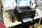 NEC マルチライタ 5600C (PR-L5600C) をネットワークで使う