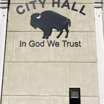 Buffalo Missouri City Hall