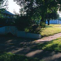 Spring Park, Jerico Springs, Cedar County
