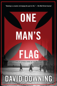 Review of One Man's Flag by David Downing