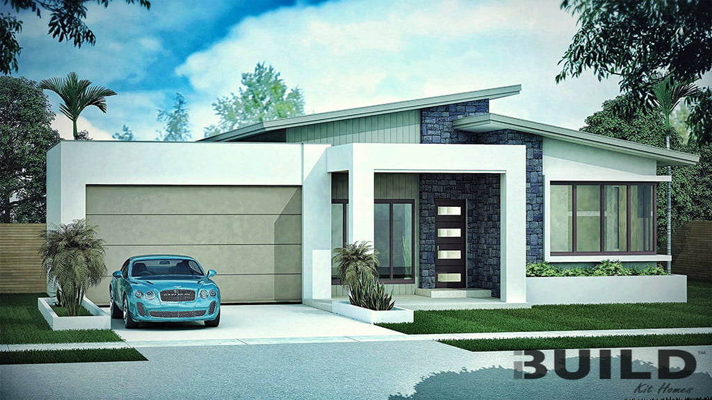 3 bedroom house plans ibuild kit homes On 3 bedroom house photos