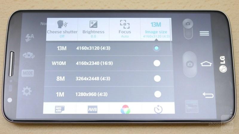 Large Of Samsung Galaxy S4 Camera