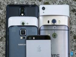Small Of Galaxy S5 Camera