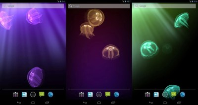 10 great new Android live wallpapers