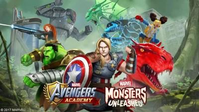 Best Avengers mobile games for Marvel Comics fans on ...
