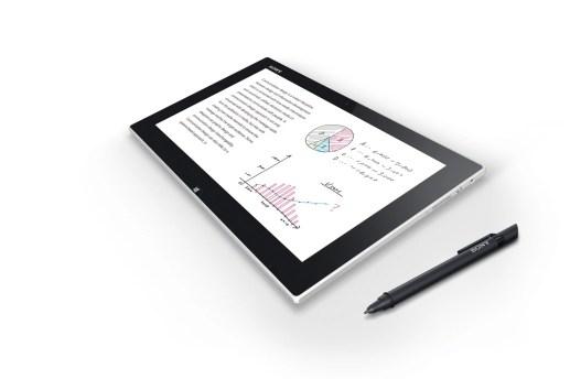 LAPTOP - HàngHiếm-Sony Vaio TAP 11 Tablet Touch 2014 Siêu Nhẹ780gam,ThếHệ4,Core Likenew 99%- Giá Tốt - 13