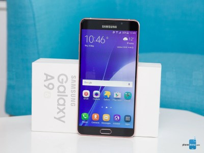 Samsung Galaxy A9 (2016) Review - Call quality, Battery life and Conclusion - PhoneArena