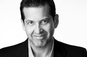 Michael Blackledge: the man behind WiREDMOV