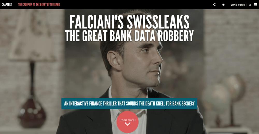 Swissleaks 1