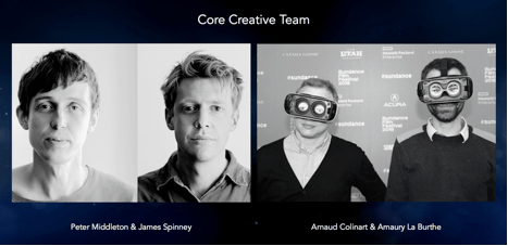 fig.10 the core team
