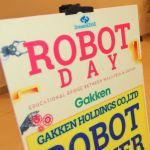 マレーシアで立ち上がるプログラミング、ロボット教室