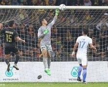 Video: U22 Malaysia vs U22 Thái Lan 29 8