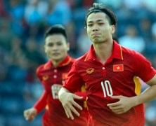 Video: U23 Thái Lan vs U23 Việt Nam