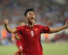 Video: U23 Việt Nam vs U23 Uzbekistan