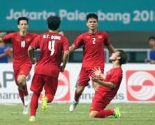 Video: U23 Việt Nam vs U23 Hàn Quốc