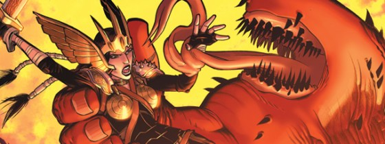 Marvel Comics App: Latest Titles 4/25/12