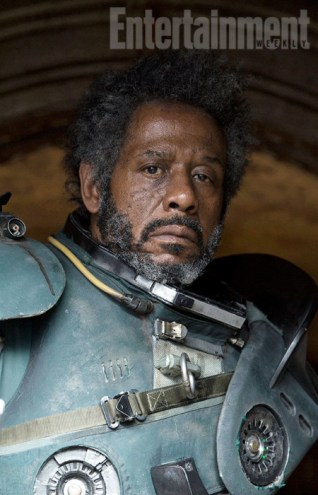 Forest Whitaker como Saw Guerrera