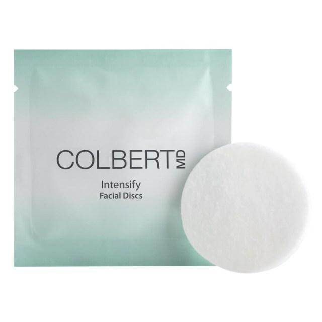 Intensify Facial Discs Colbert