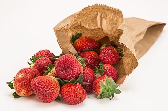 Strawberries 1624345 1920