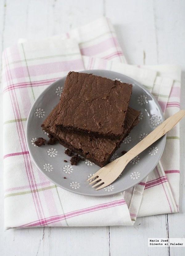 Brownie Leche Condensada