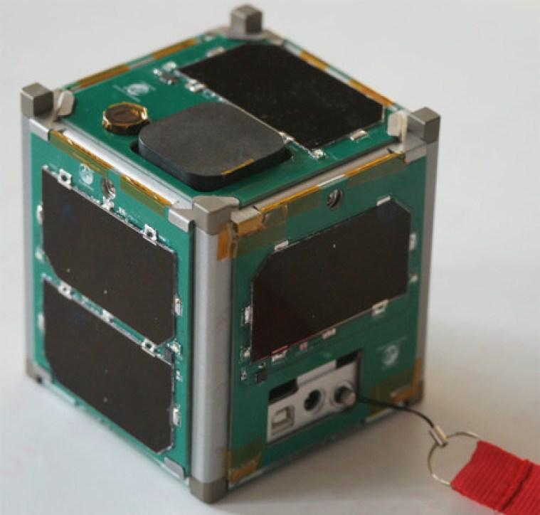 Cubesat 2