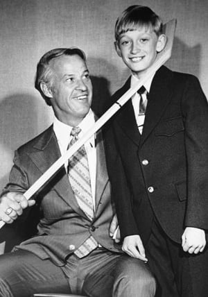 Image result for gretzky and howe