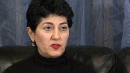 Zahra Hassanpour