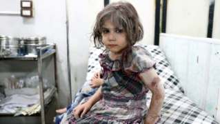 Syria's violence takes years off life expectancy