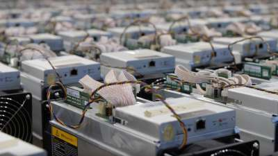 What's fuelling the potential bitcoin mining boom in ...