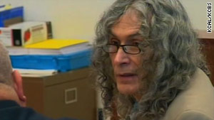 Rodney Alcala, 66, is representing himself in the penalty phase of  his trial.