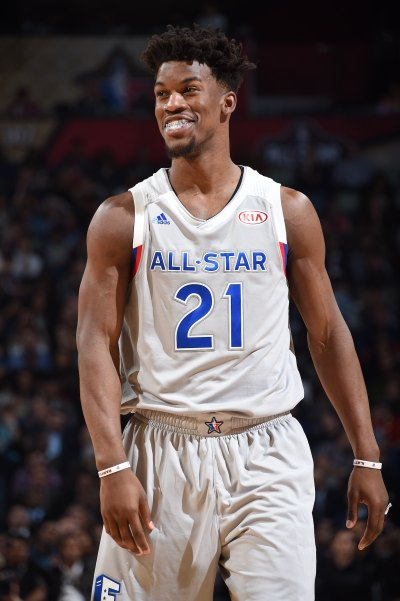 Jimmy Butler wins Third Eastern Conference Player of the Week Award   Chicago Bulls