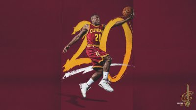 Wallpapers | Cleveland Cavaliers