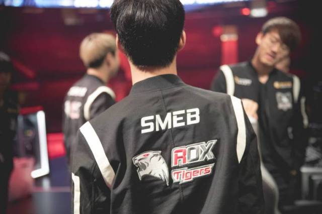 Image result for ROX vs SKT worlds 2016