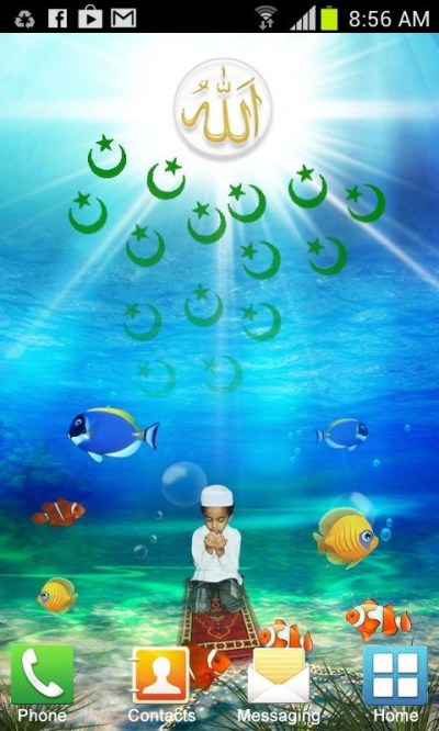 Islamic Live Wallpaper Free Android Live Wallpaper download - Appraw