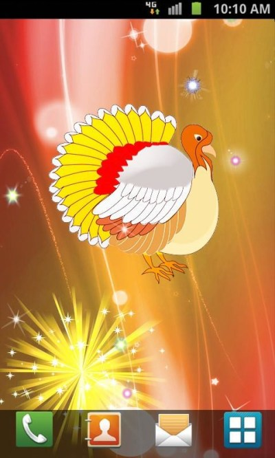 Thanksgiving Live Wallpaper Free Android Live Wallpaper download - Appraw