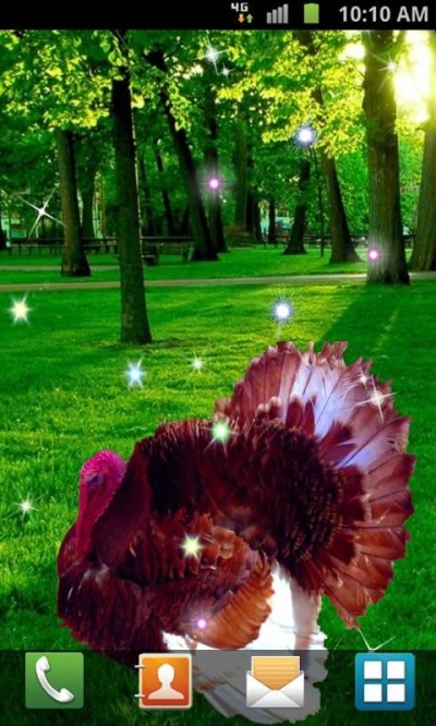 Thanksgiving Live Wallpaper Free Android Live Wallpaper download - Appraw