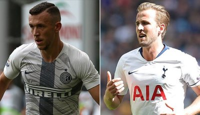 Inter Milan vs Tottenham - Champions League: Time, date, channel, squads, odds and more | Daily ...
