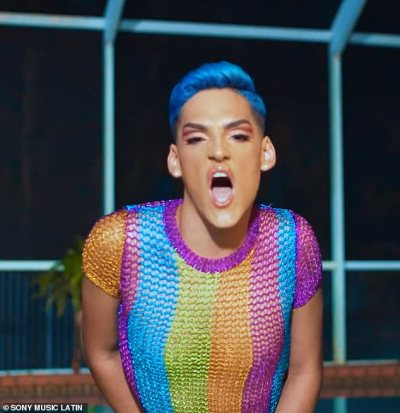 Kevin Fret, the first openly gay Latin trap artist, is shot and killed aged 24 in Puerto Rico ...
